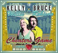 Kelly Willis And Bruce Robison - Cheater's Game