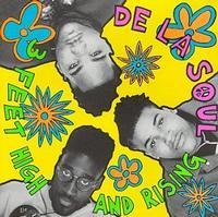 De La Soul - 3 Feet High And Rising