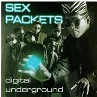 Digital Underground - Sex Packets -  180 Gram Vinyl Record