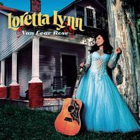 Loretta Lynn - Van Lear Rose