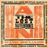 Various Artists - The Lost Notebooks Of Hank Williams