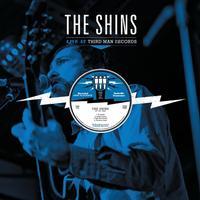 The Shins - Live At Third Man Records 10/8/2012 -  D2D Vinyl Record