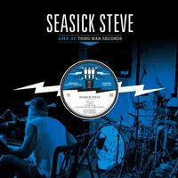 Seasick Steve - Live At Third Man Records 10/26/2012 -  D2D Vinyl Record