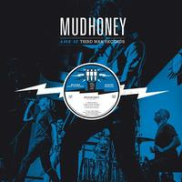 Mudhoney - Live At Third Man Records -  D2D Vinyl Record