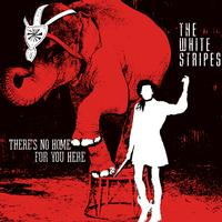 The White Stripes - There's No Home For You Here/I Fought Piranhas/Let's Build A Home (Live At Electric Lady Studios)
