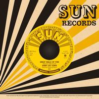 Jerry Lee Lewis - Great Balls Of Fire/You Win Again -  7 inch Vinyl