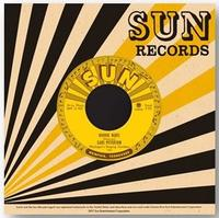 Earl Peterson - Boogie Blues/In The Dark
