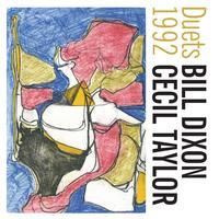 Bill Dixon & Cecil Taylor - Duets 1992