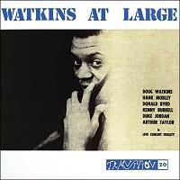 Doug Watkins - Watkins At Large