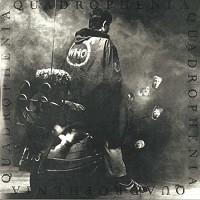 The Who - Quadrophenia -  Vinyl Record