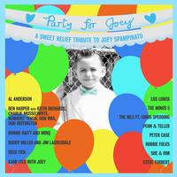 Various Artists - Party For Joey: A Sweet Relief Tribute To Joey Spampinato -  180 Gram Vinyl Record
