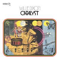 Willie Dixon - Catalyst
