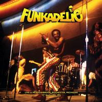 Funkadelic - Live At Meadowbrook, Rochester, Michigan