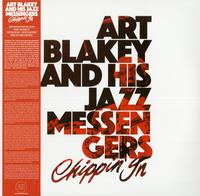 Art Blakey & The Jazz Messengers - Chippin' In