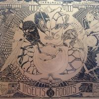 Insects vs. Robots - Insects vs. Robots -  Vinyl Record