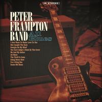 Peter Frampton Band - All Blues