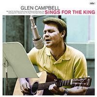 Glen Campbell - Sings For The King -  Vinyl Record