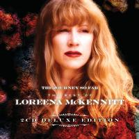 Loreena McKennitt - The Journey So Far The Best Of Loreena McKennitt