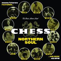 Various Artists - Chess Northern Soul