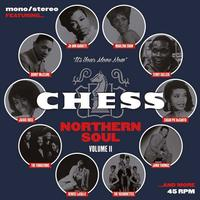 Various Artists - Chess Northern Soul: Volume II