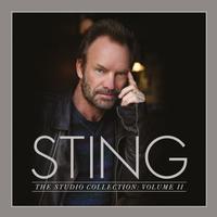 Sting - The Studio Collection Volume II