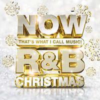 Various Artists - NOW R&B Christmas