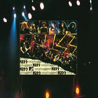 KISS - MTV Unplugged