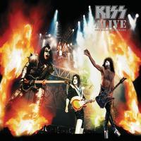 KISS - Alive - The Millennium Concert