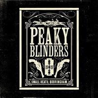 Various Artists - Peaky Blinders
