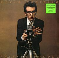 Elvis Costello And The Attractions - This Year's Model