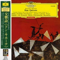 Herbert von Karajan - Strauss: Don Quixote