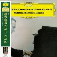 Karl Bohm - Chopin: Etudes Op.10 & 25