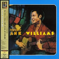 Hank Williams - Best