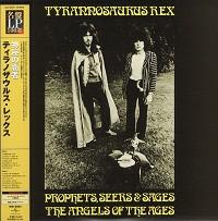 T. Rex - Prophets Seers & Sages