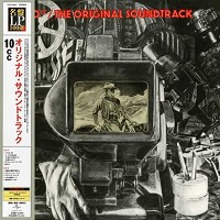 10 CC - The Original Soundtrack