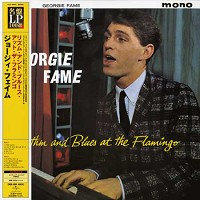 Georgie Fame - Rhythm & Blues At the Flamingo