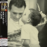 Stan Getz - Getz Plays