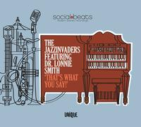 Jazzinvaders - That's What You Say