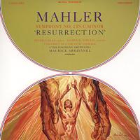 Maurice Abravanel - Mahler: Symphony No. 2 'Resurrection'