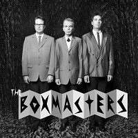 The Boxmasters - The Boxmasters