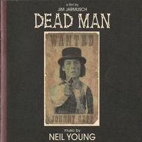 Neil Young - Dead Man -  Vinyl Record