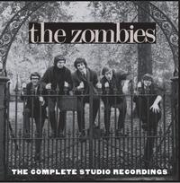The Zombies - Complete Studio Recordings