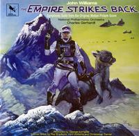 John Williams - The Empire Strikes Back: Symphonic Suite/Charles Gerhardt Gerhard