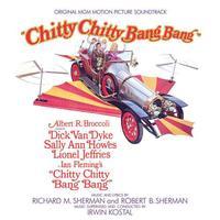 Various Artists - Chitty Chitty Bang Bang