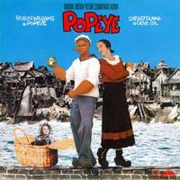 Harry Nilsson - Popeye