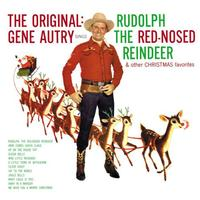 Gene Autry - Rudolph The Red Nosed Reindeer
