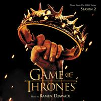 Ramin Djawadi - Game Of Thrones: Season 2