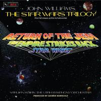 John Williams - Kojian, Utah Symphony Orchestra: The Star Wars Trilogy