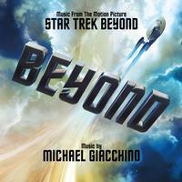 Michael Giacchino - Star Trek Beyond