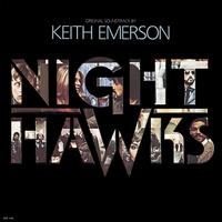 Keith Emerson - Night Hawks